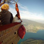 Vol Montgolfiere St Valentin – Love Flight
